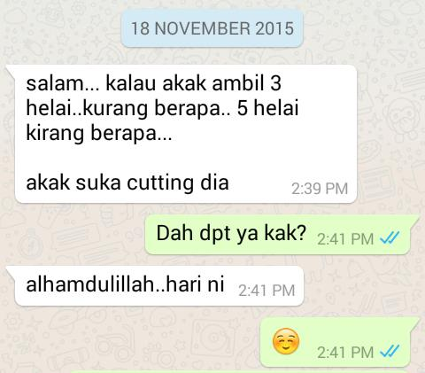 TESTIMONI SAEEDA COLLECTION NOV 2015 1