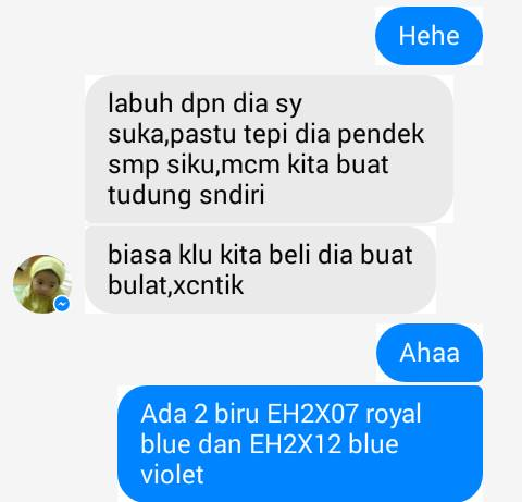 TESTIMONI SAEEDA COLLECTIONS 3