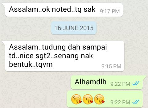 TESTIMONI SAEEDA COLLECTIONS 5