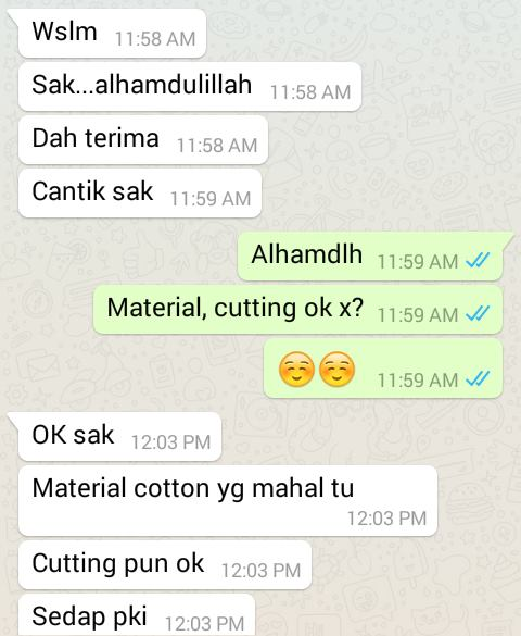 TESTIMONI SAEEDA COLLECTIONS 8
