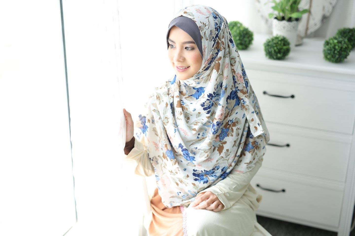 SHAWL EXTRA WIDE DANEEN PROMO 2