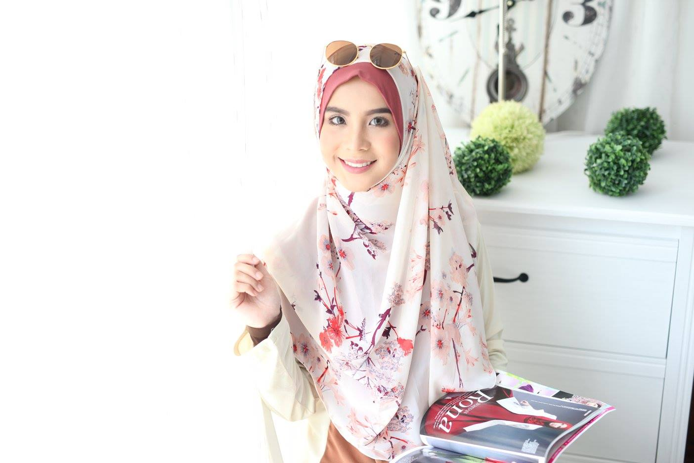 SHAWL EXTRA WIDE DANEEN PROMO 3