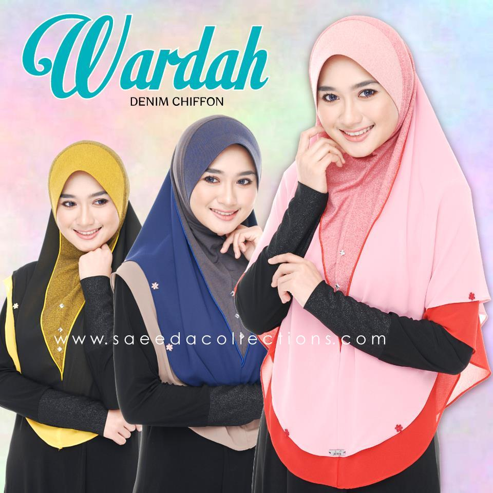 teaser wardah