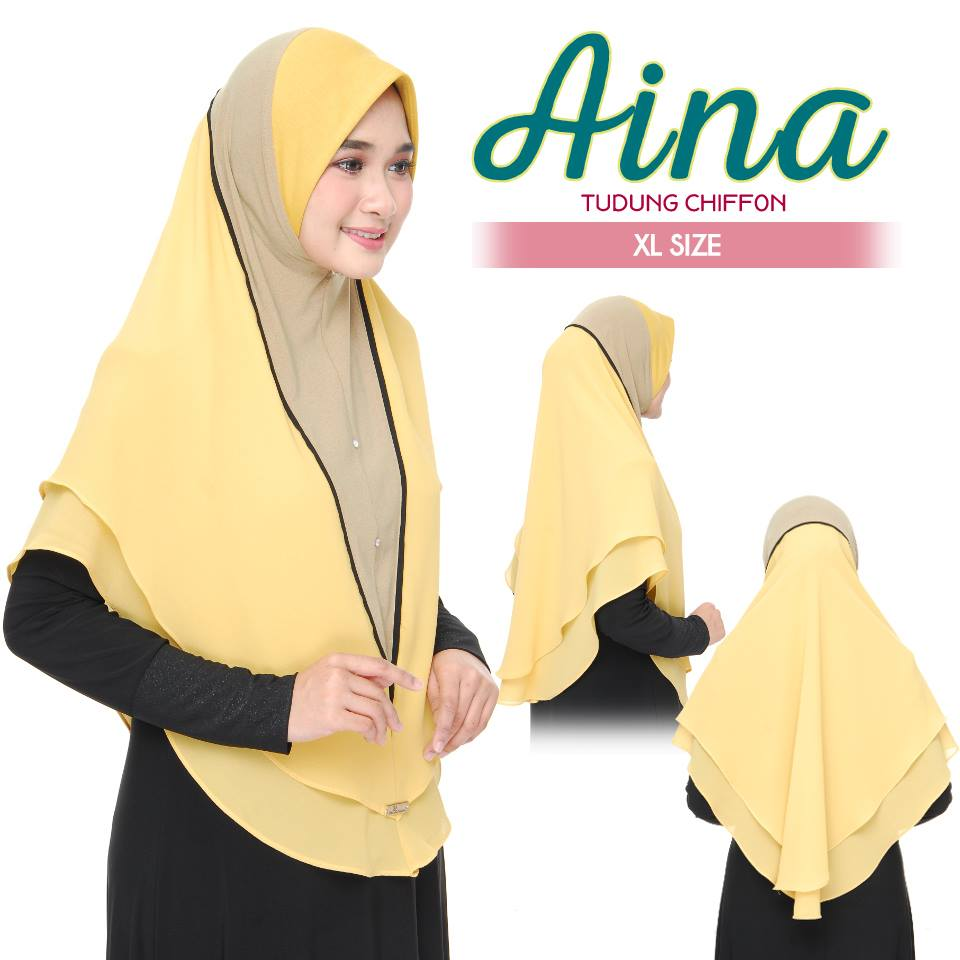 FULL XL AINA