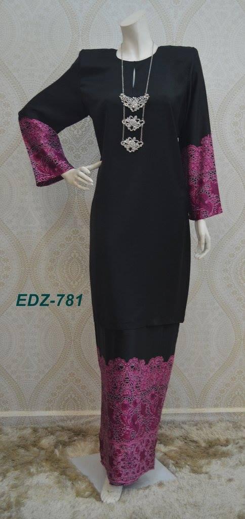 DZARA EDZ781 B