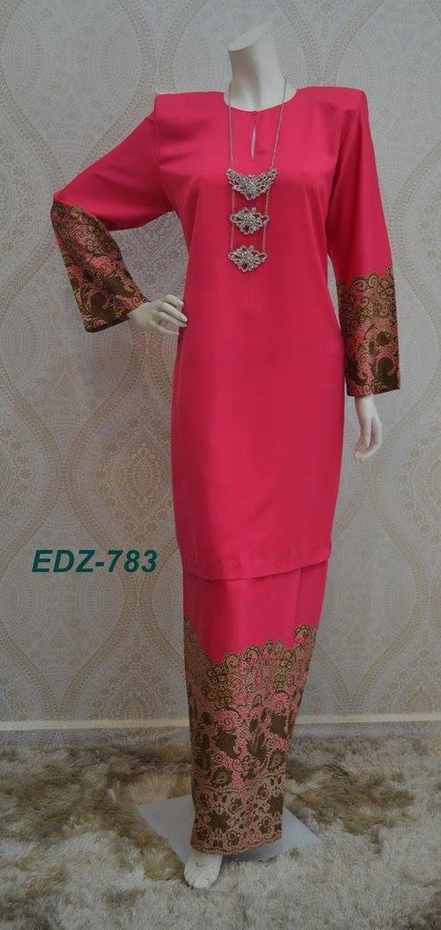 DZARA EDZ783 A