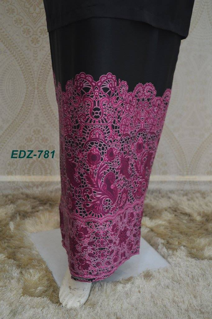EDZ 781 A