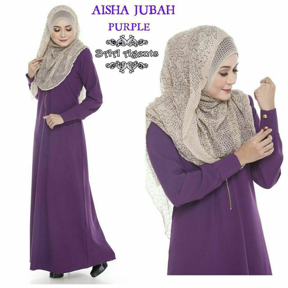 aisha-jubah-purple