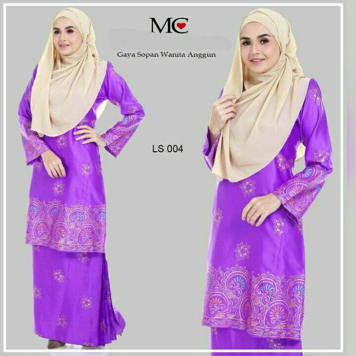 baju-kurung-pahang-satin-lareessa-purple
