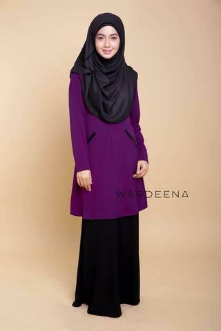 blouse-muslimah-lycra-crepe-luna-c
