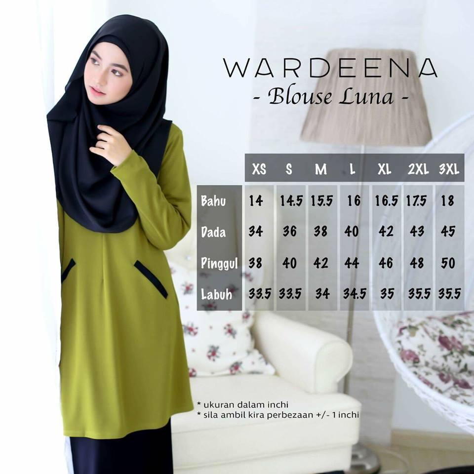 blouse-muslimah-lycra-crepe-luna-ukuran