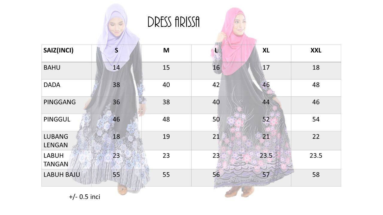 dress-arissa-royal-silk-ukuran
