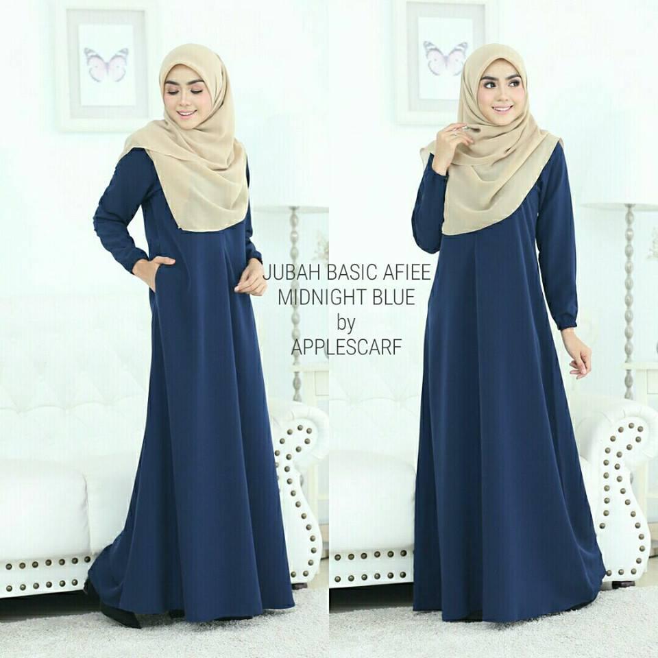jubah-afiee-mid-night-blue
