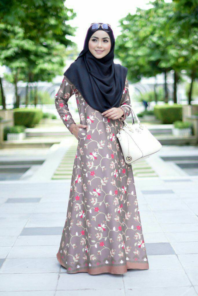 jubah-calliana-grey