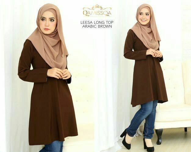 leesa-long-top-arabic-brown