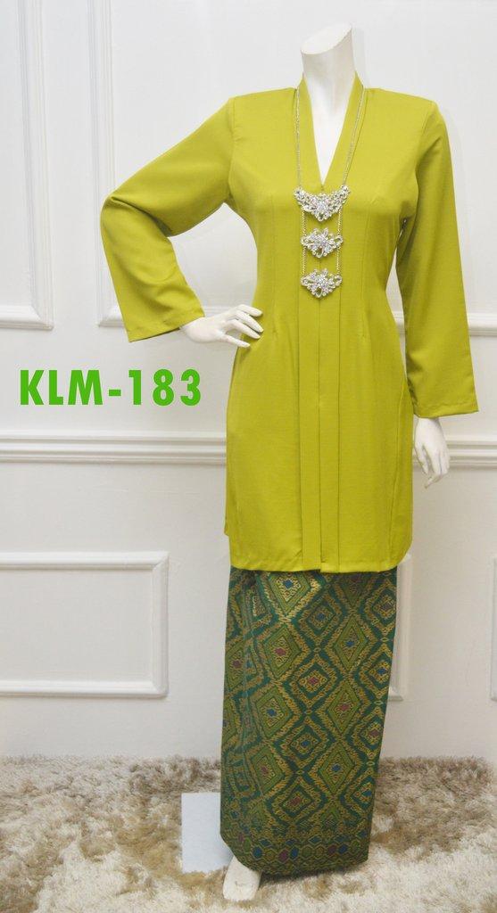 baju-kebaya-legenda-mahsuri-klm183-yelloe-green