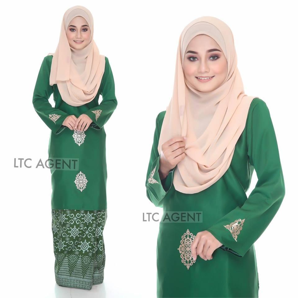 baju-kurung-songket-dokoh-iv-green-b