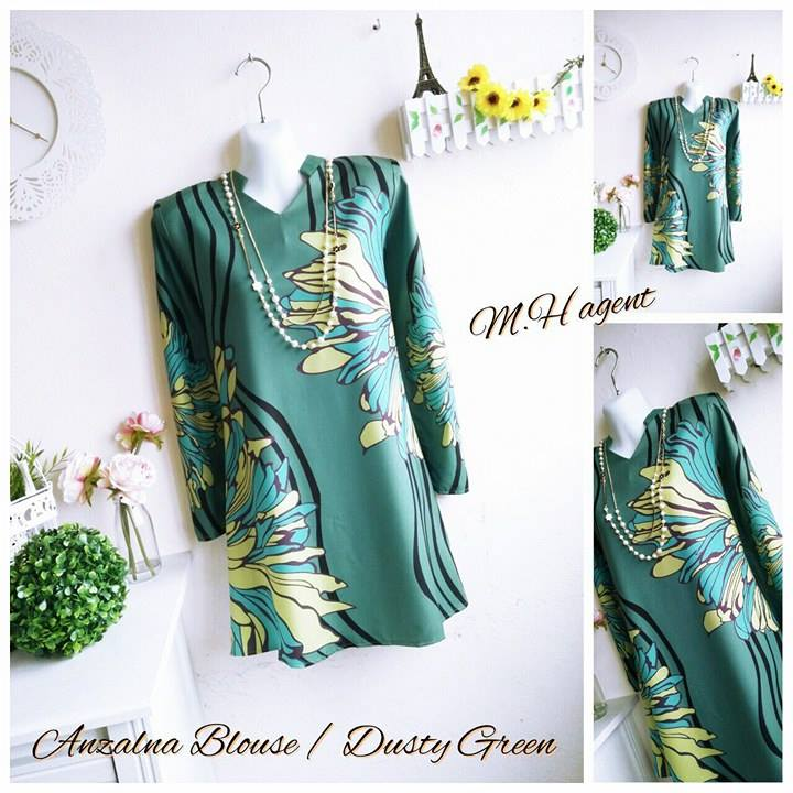 blouse-anzalna-dusty-green