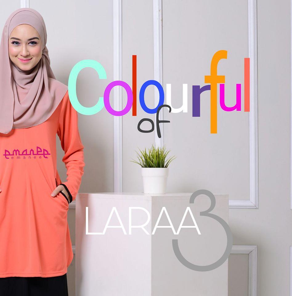 blouse-muslimah-crepe-laraa-close-up-2