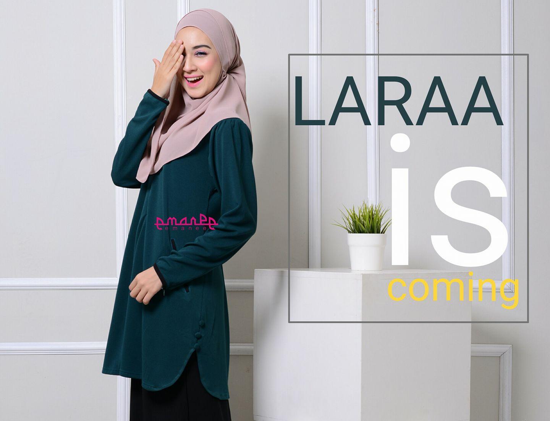 blouse-muslimah-crepe-laraa-close-up-3