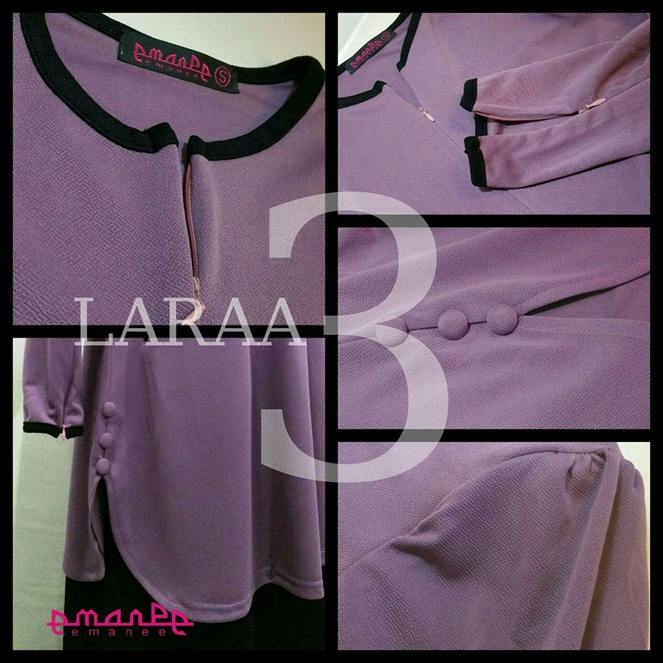 blouse-muslimah-crepe-laraa-close-up-5