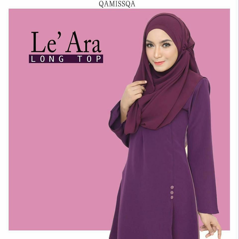 blouse-muslimah-le-ara-violet-b