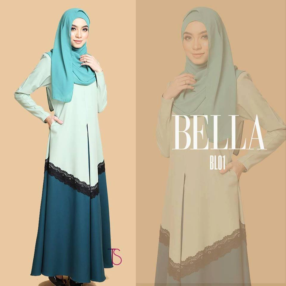 dress-bella-bl01
