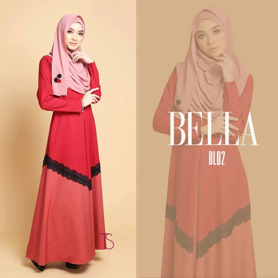 dress-bella-bl02