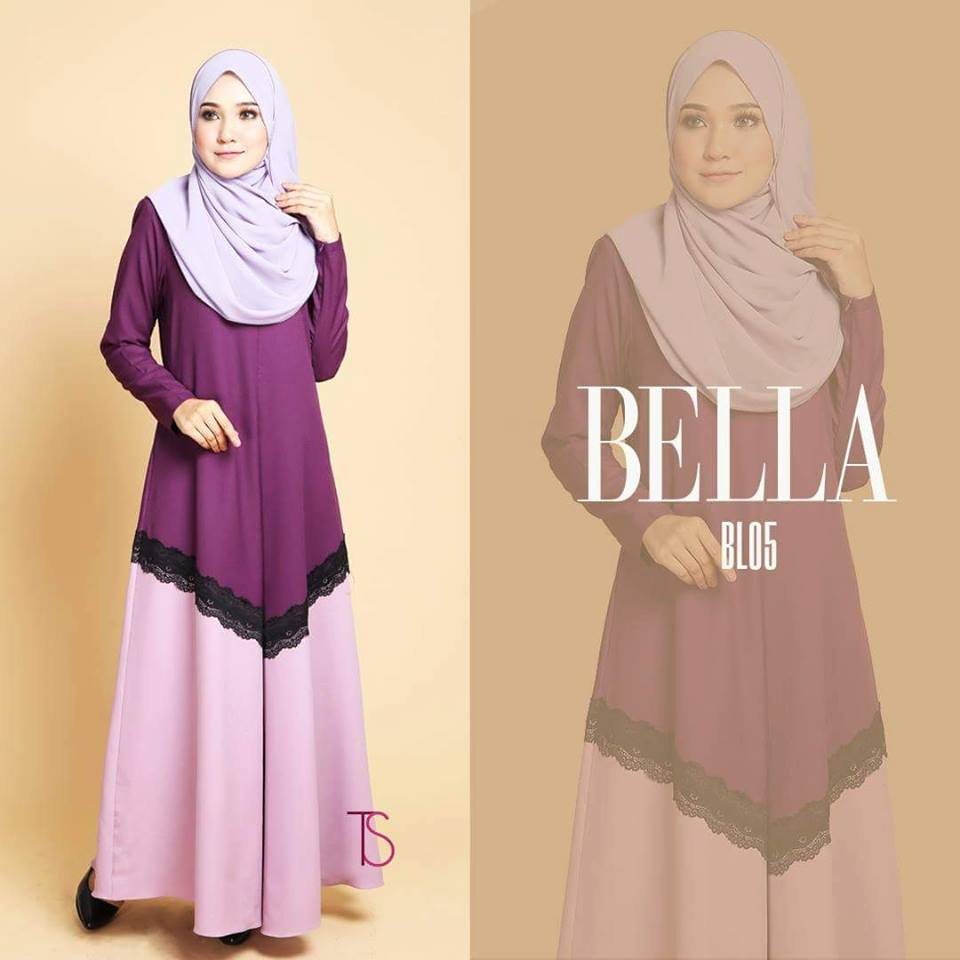 dress-bella-bl05
