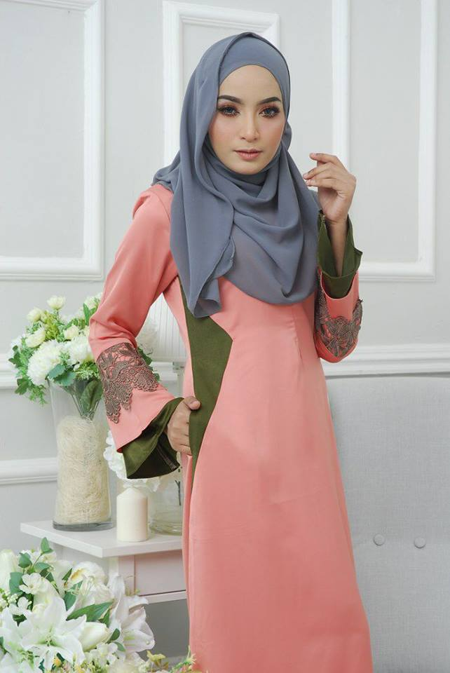 dress-neesa-satin-peach-a