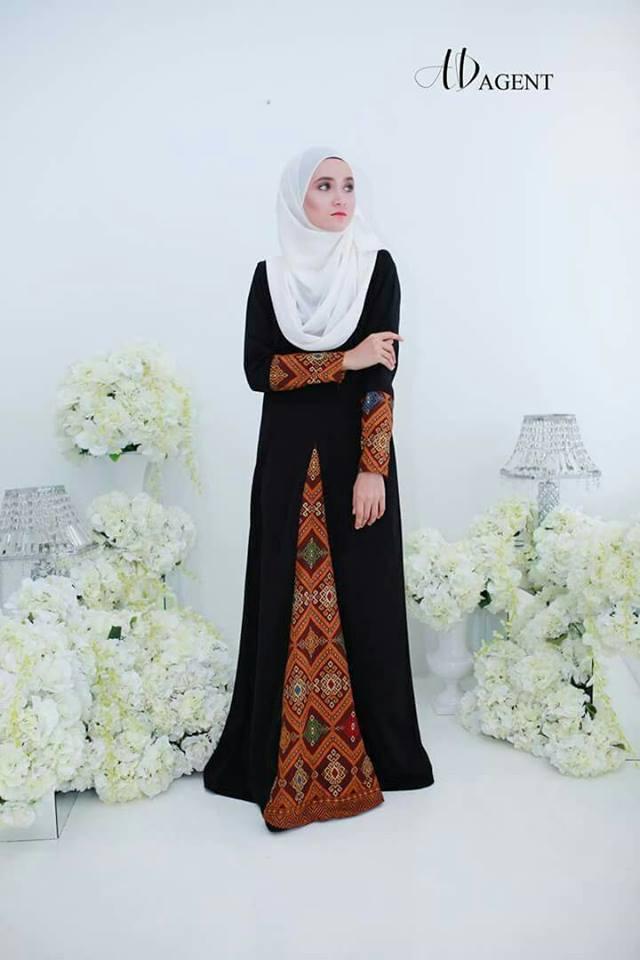 jubah-alayya-black