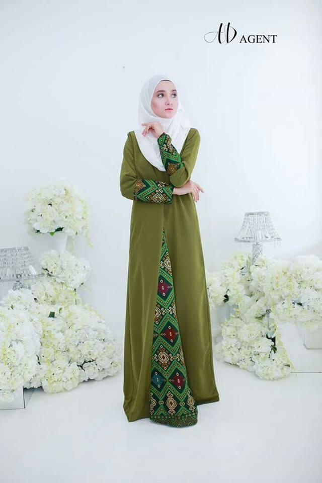 jubah-alayya-green