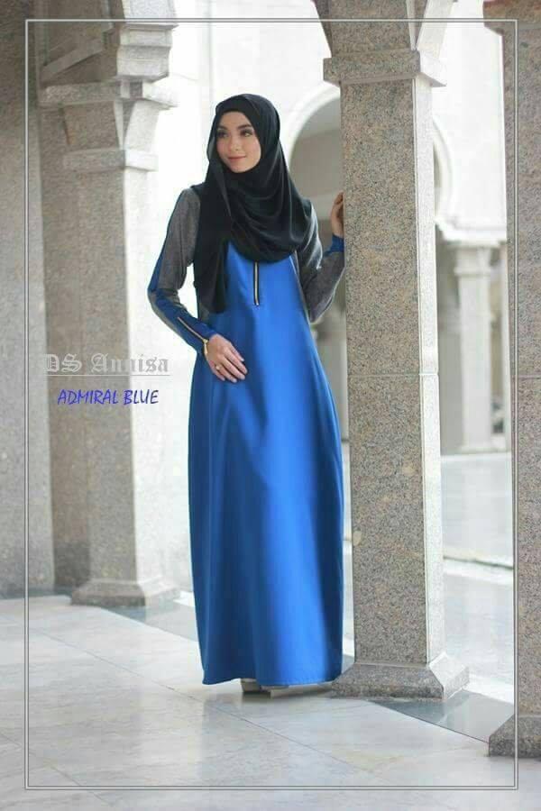 jubah-an-nisa-admiral-blue