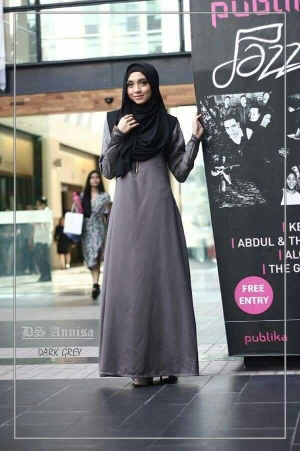 jubah-an-nisa-dark-grey