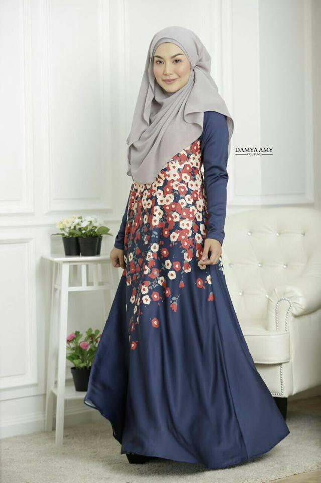 jubah-meena-blue
