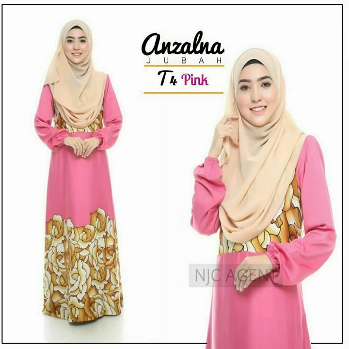 jubah-motif-anzalna-t4-pink