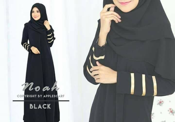 jubah-noah-black