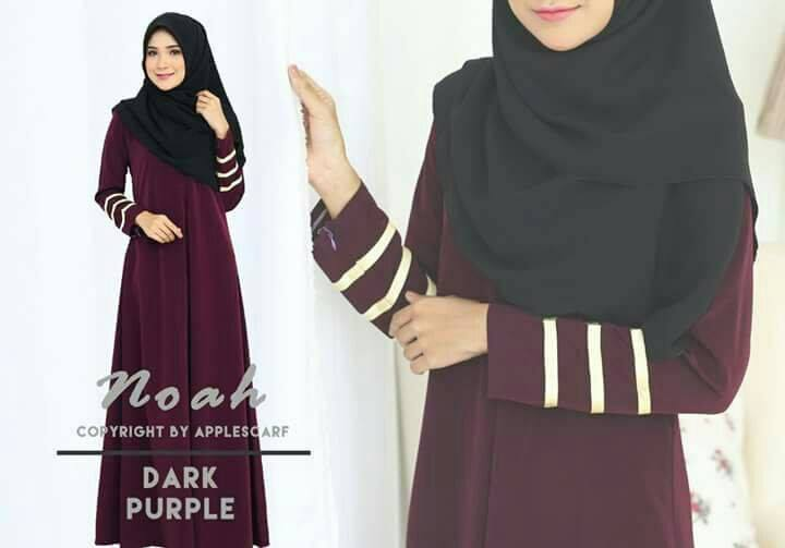 jubah-noah-dark-purple