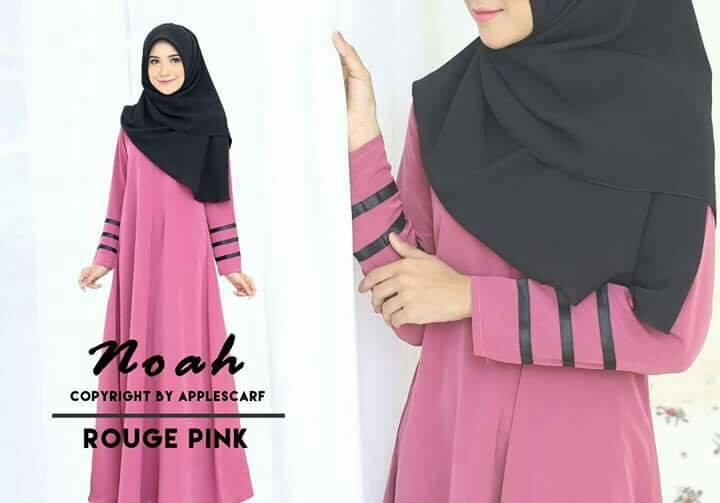 jubah-noah-rouge-pink