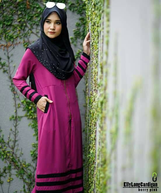 long-cardigan-elly-berry-pink-a