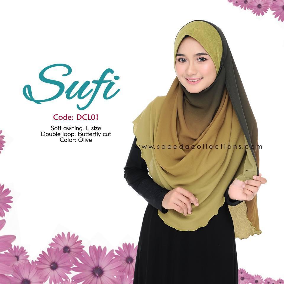 shawl-double-loop-chiffon-labuh-l-sufi-dcl01