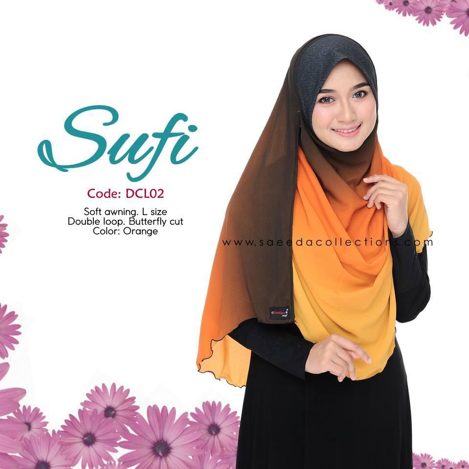 shawl-double-loop-chiffon-labuh-l-sufi-dcl02