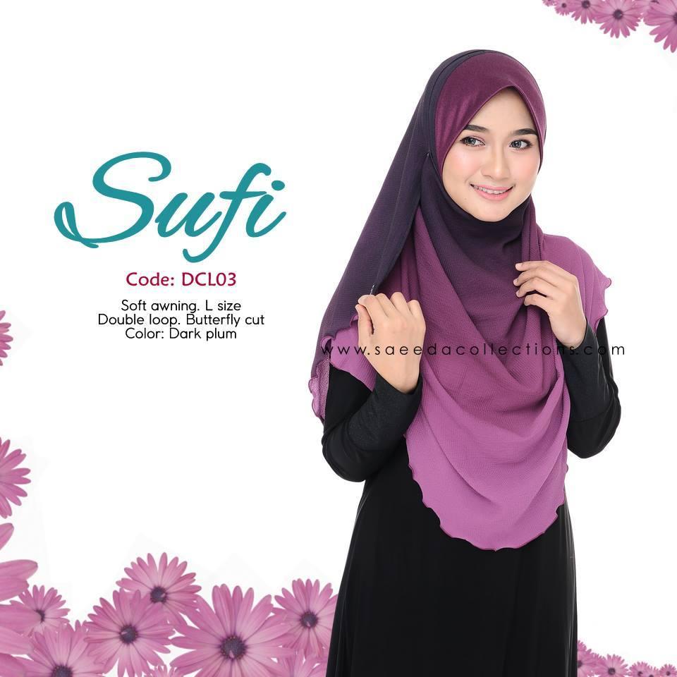 shawl-double-loop-chiffon-labuh-l-sufi-dcl03