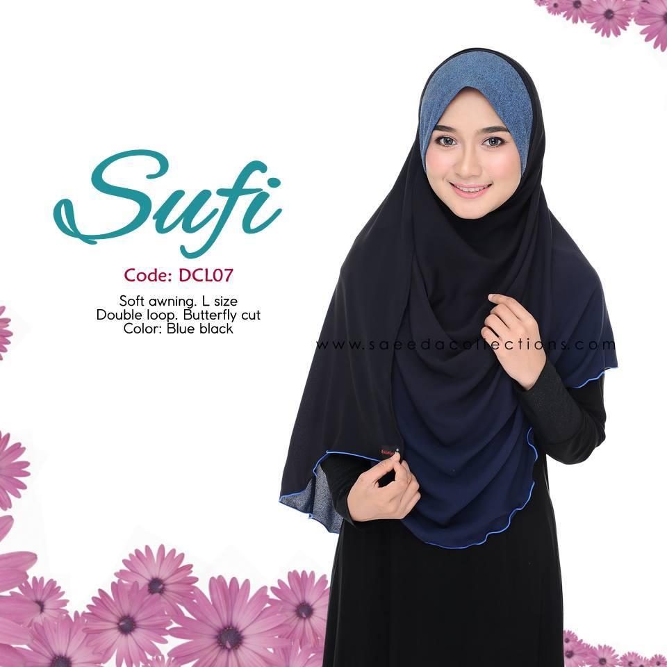 shawl-double-loop-chiffon-labuh-l-sufi-dcl07