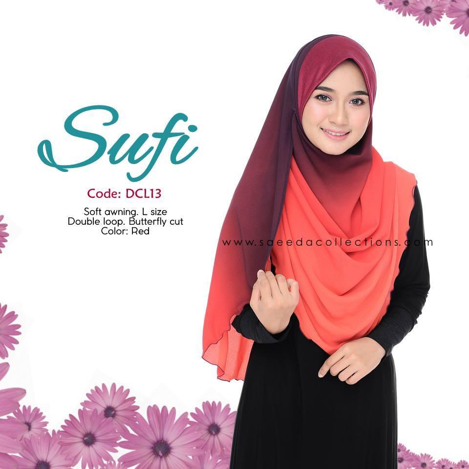 shawl-double-loop-chiffon-labuh-l-sufi-dcl13