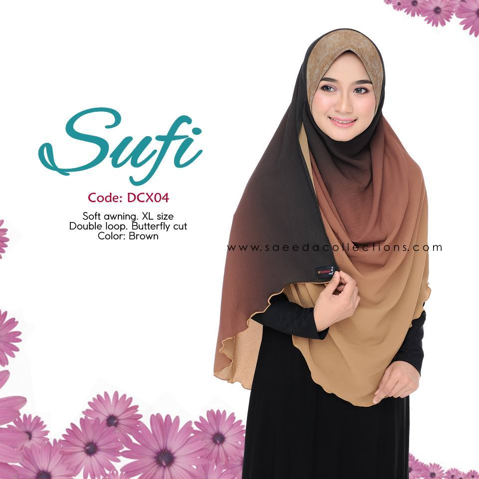 shawl-double-loop-chiffon-labuh-xl-sufi-dcx04