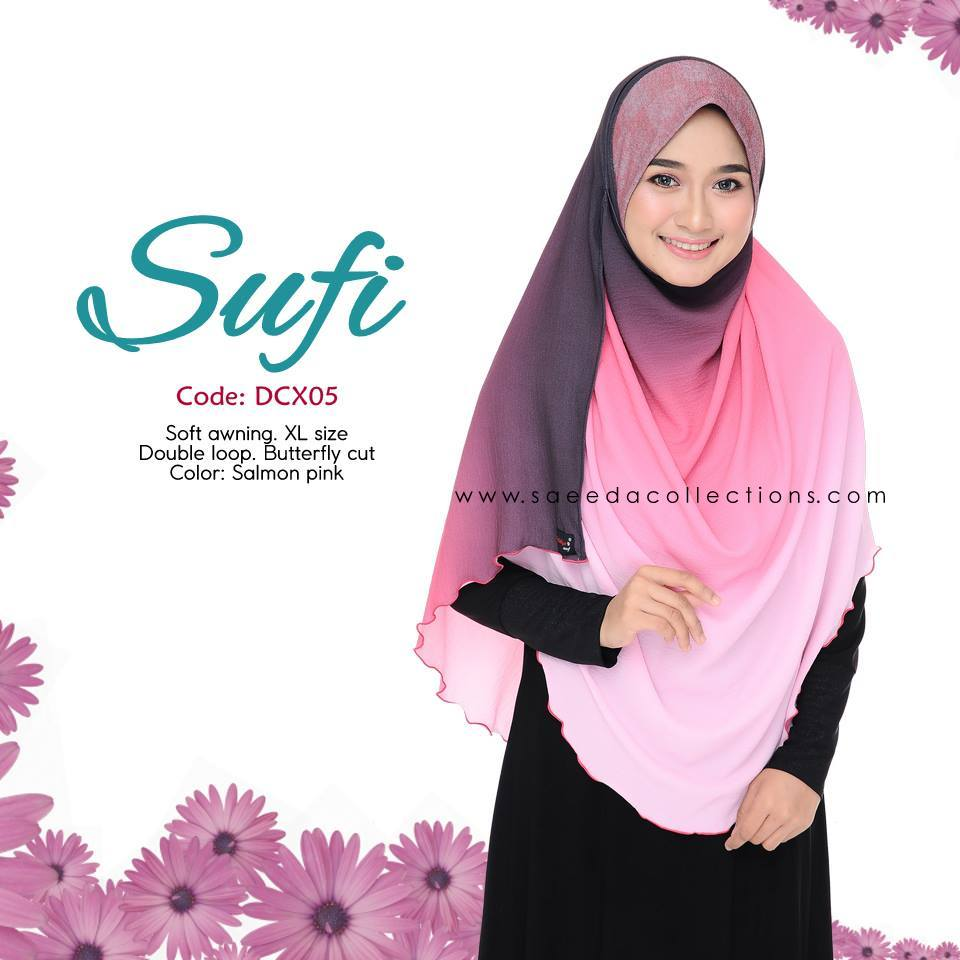 shawl-double-loop-chiffon-labuh-xl-sufi-dcx05