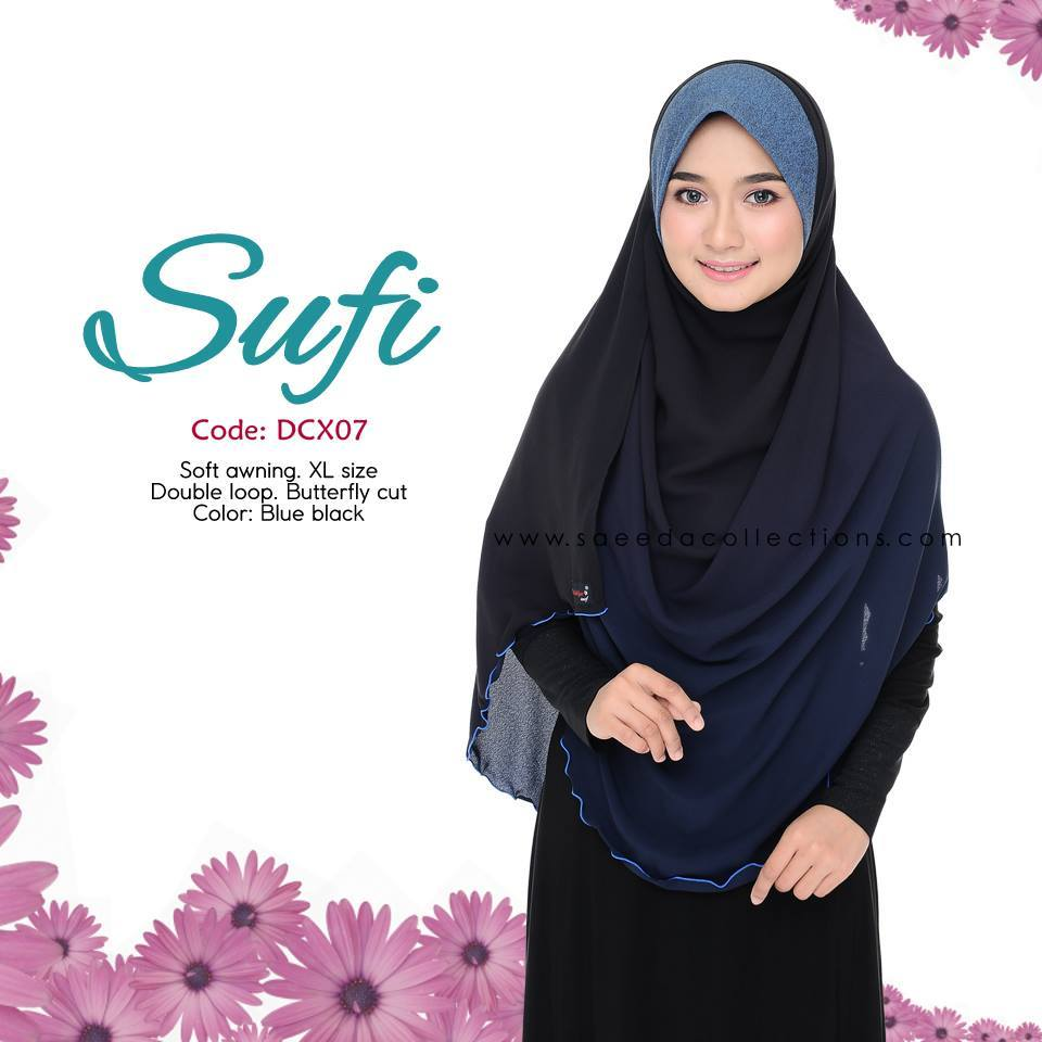 shawl-double-loop-chiffon-labuh-xl-sufi-dcx07