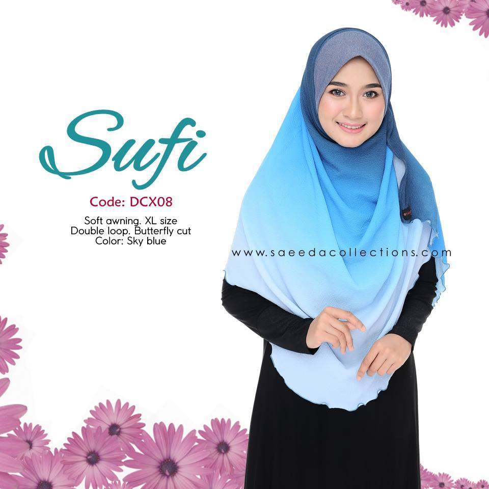 shawl-double-loop-chiffon-labuh-xl-sufi-dcx08