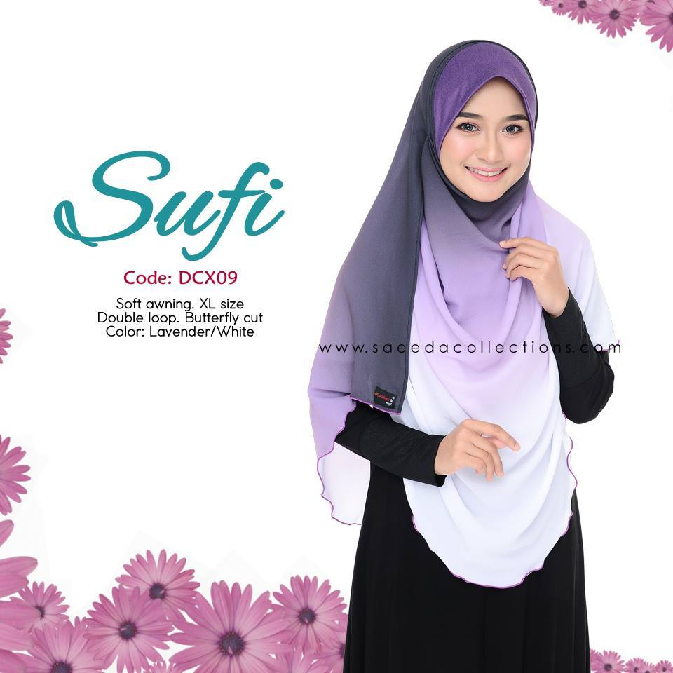 shawl-double-loop-chiffon-labuh-xl-sufi-dcx09